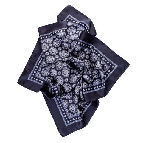 Ercole - Silk Neckerchief