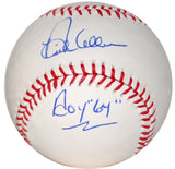 "Dick Allen Autographed MLB Baseball Inscribed ""ROY 64"""