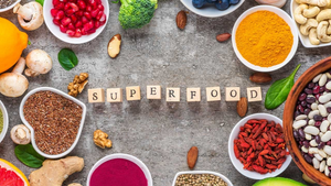 Endless Wonders of Superfoods Powder - Natural and Nutritious