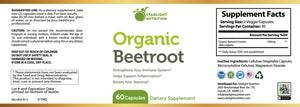 beetroot supplements