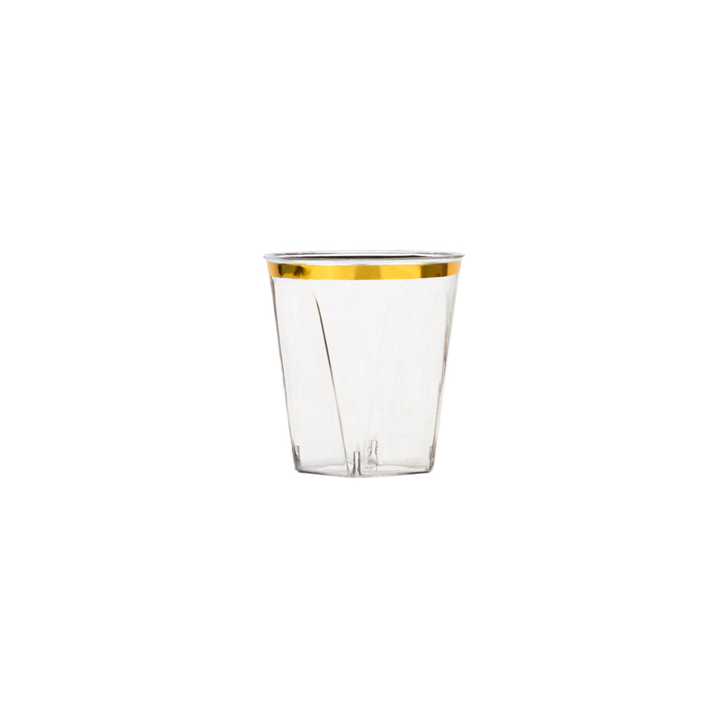 Mini Vasos Shot / 16 Shots