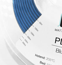 Load image into Gallery viewer, PLA 3D Printing Filament - Blue