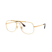 Ray-Ban The General RX 6389 2500 57 mm