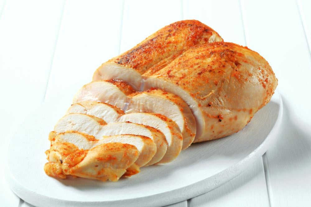 Turkey Breast 4lb