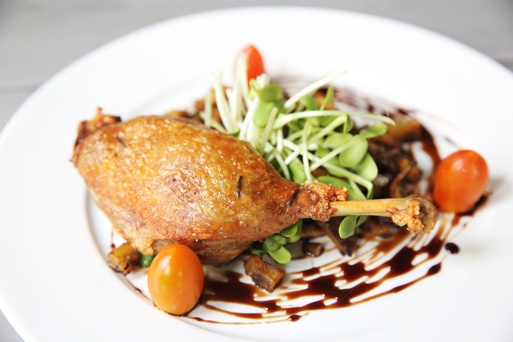 Duck Leg Confit *Ready to Eat!*