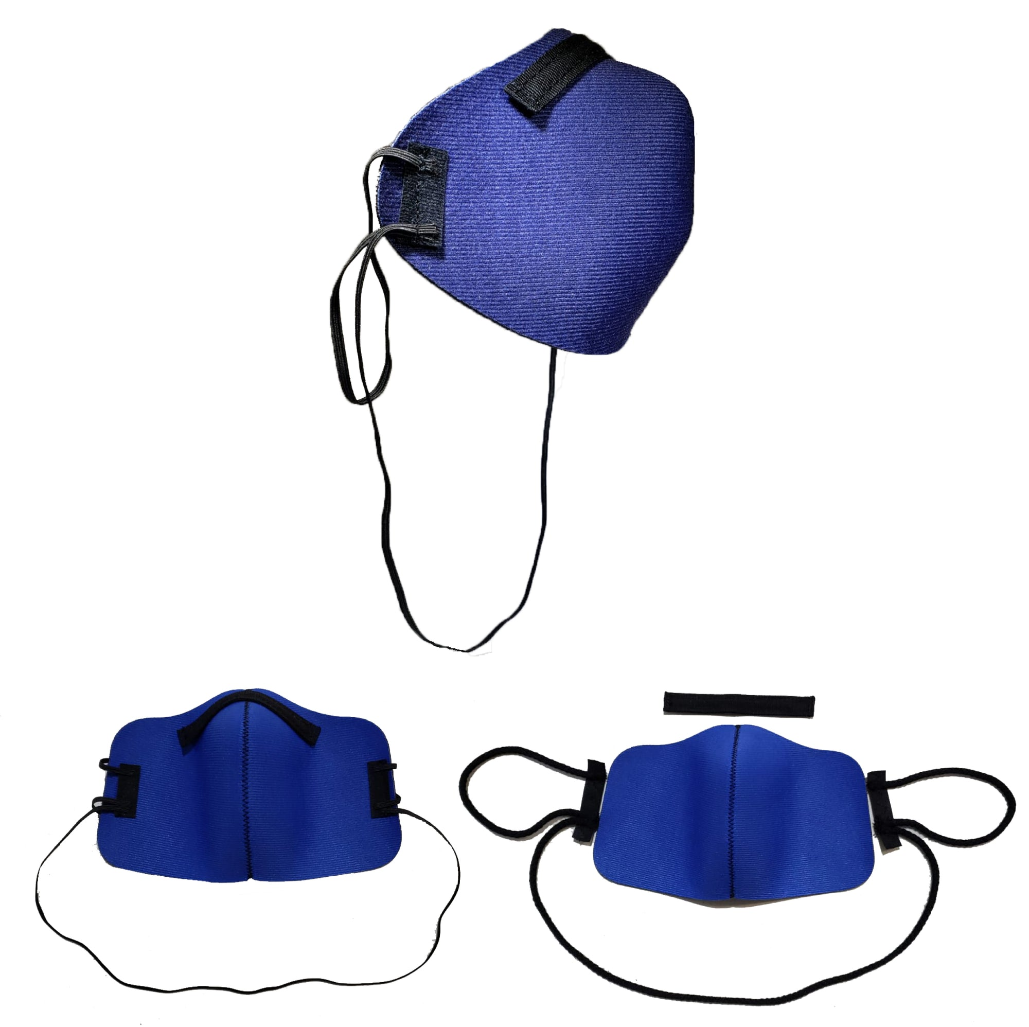 TUB MASKS