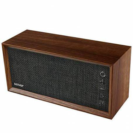 ALTAVOZ PORTATIL DENVER BTS-21