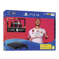 PS4 SLIM 1TB +  FIFA 20 + 14 Days VCH