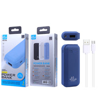 POWER BANK 6000MAH PB108