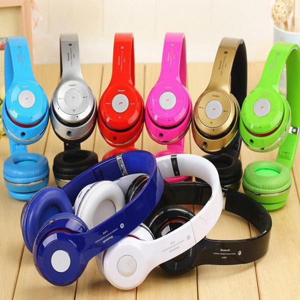 AURICULARES BLUETOOTH S460