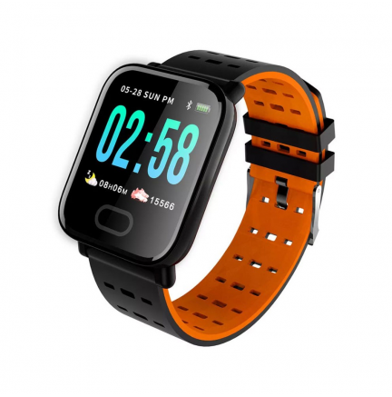 SMARTWATCH A6 BLUETOOTH