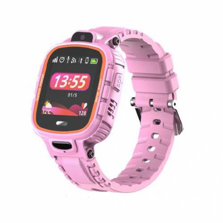 SMARTWATCH KIDS TRACKER