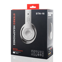 AURICULARES STEREO STN 16