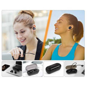 AURICULARES BLUETOOTH X49