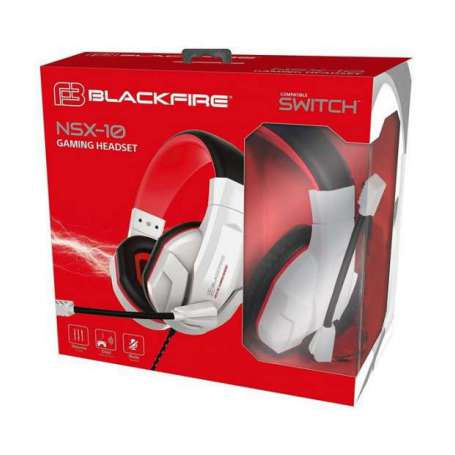 BLACKFIRE GAMMING HEADSET SWITCH
