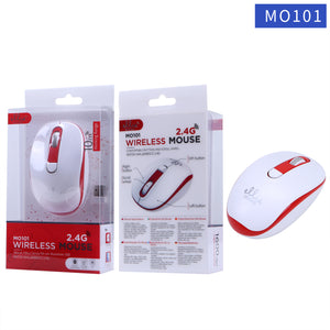 RATON WIRELESS MO101