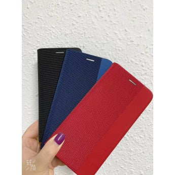 FUNDA LIBRO ULTRA IMAN IPHONE 12