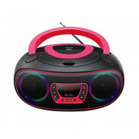 REPRODUCTOR CD CON BLUETOOTH TLC-212