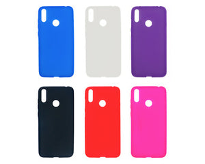 FUNDA GEL IPHONE 12