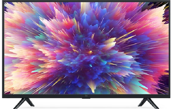 Xiaomi Mi TV 4A 32″ con Android TV