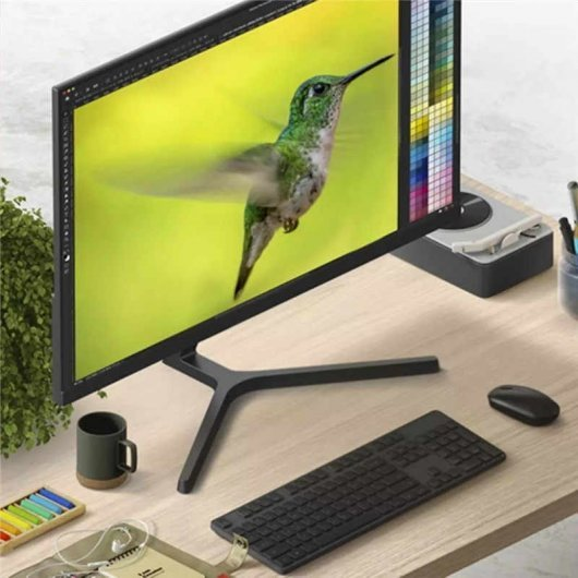 Xiaomi Mi Desktop Monitor 1C LED IPS FullHD 23.8″
