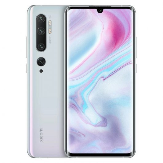 Xiaomi Mi Note 10 Pro  8GB RAM 256GB ROM – Global Version