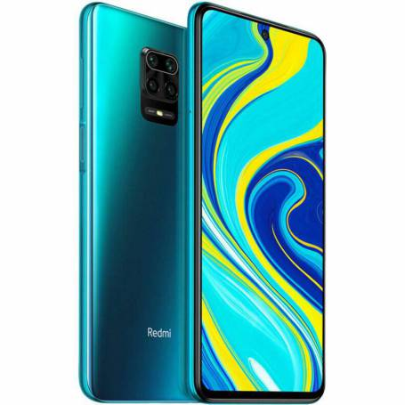 XIAOMI NOTE 9S 6/128GB AURORA BLUE