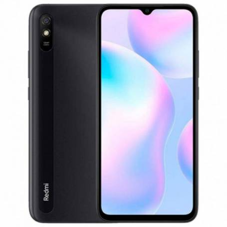 SMARTPHONE XIAOMI REDMI 9A 2+32GB GRANITE GRAY