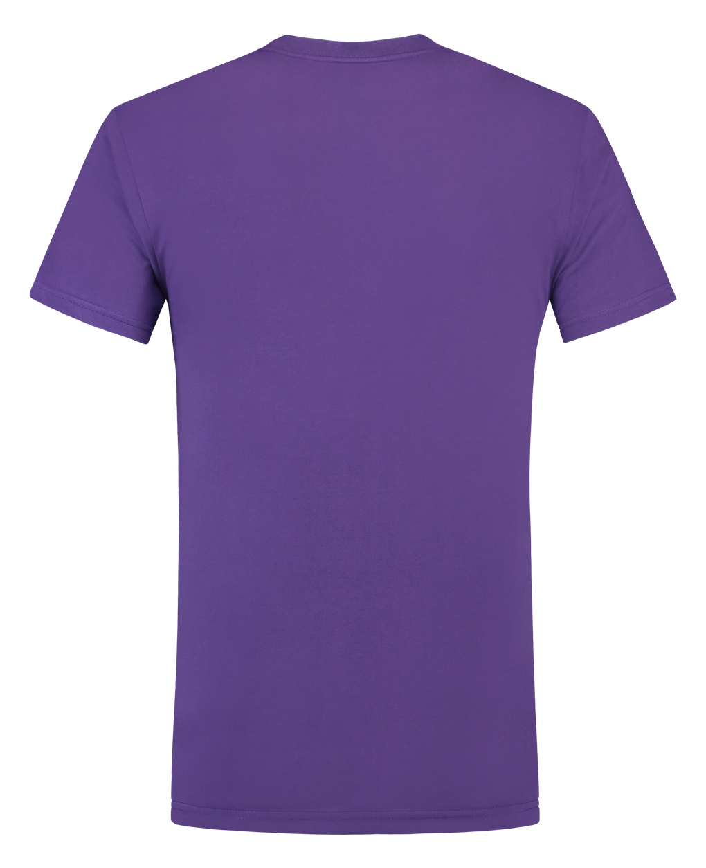 Tricorp T-Shirt 145 Gram Purple