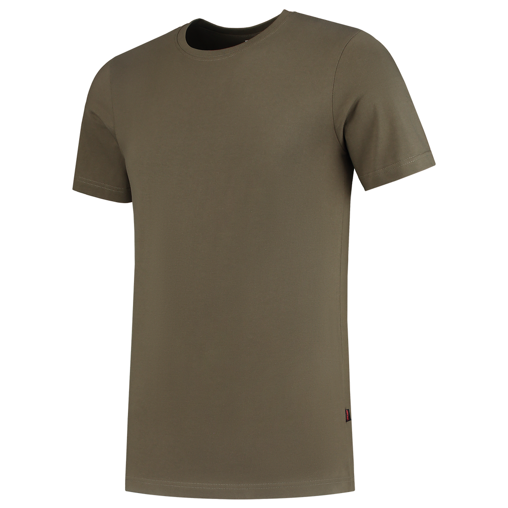 Tricorp T-Shirt Slim Fit Army