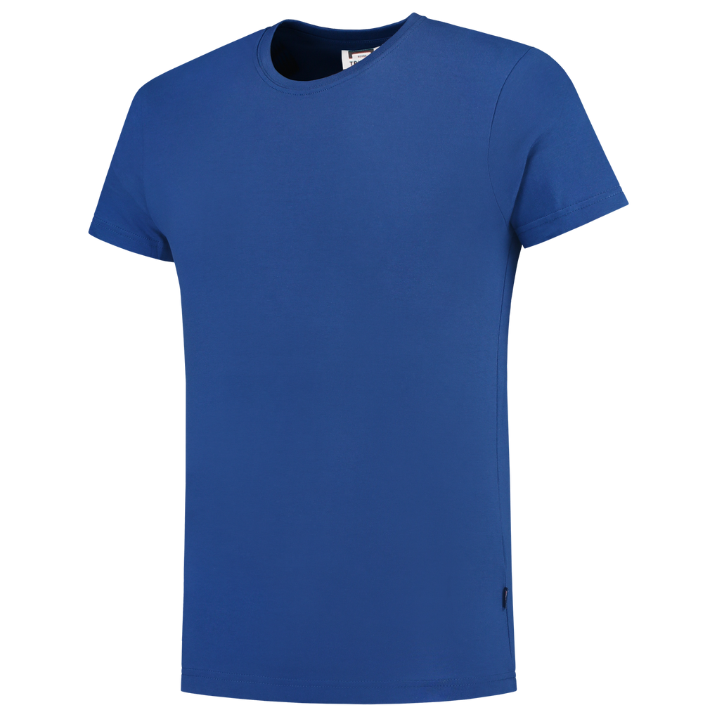 Tricorp T-Shirt Slim Fit Royalblue