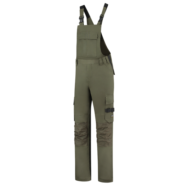 Tricorp Amerikaanse Overall Twill Cordura Army