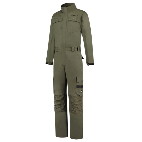 Tricorp Overall Twill Cordura Army