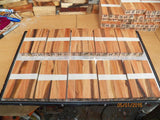 Australian #39 Eucalyptus Peninsularis (oil producer) wood - PEN blanks - Sold in packs