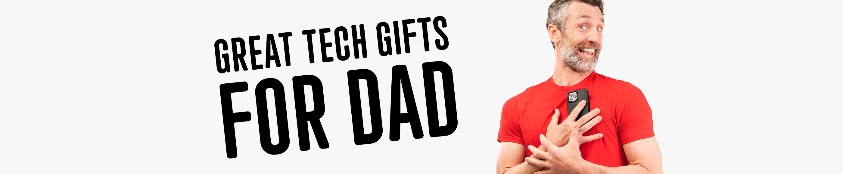 Father's Day Gift Guide Tech21 phone cases
