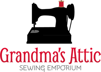 Grandma's Attic Sewing Emporium and Quilting