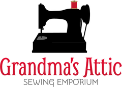 Grandma's Attic Sewing Emporium