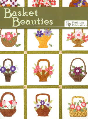 Basket Beauties Book