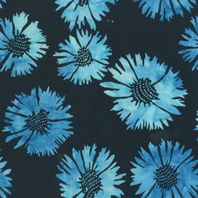 Anthology - 845Q1 Indigo Batik