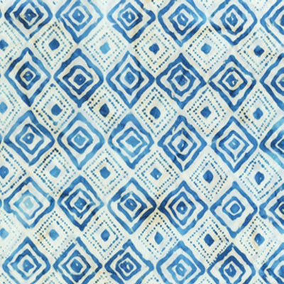 Anthology - 846Q3 Sky Batik