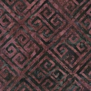 Majestic Batiks - Garden 513 Brown