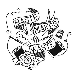 Dirty Laundry - Baste Makes Waste