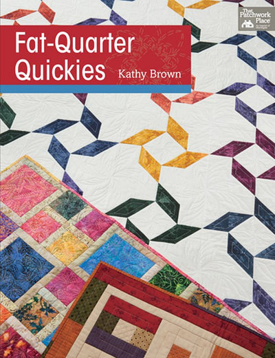 Fat Quarter Quickies