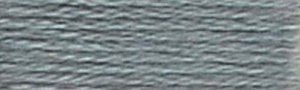 DMC Embroidery Floss - #169 Pewter, Light