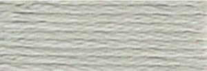 DMC Embroidery Floss - #3024 Brown Gray, Very Light