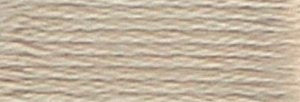 DMC Embroidery Floss - #3033 Mocha Brown, Very Light