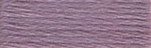 DMC Embroidery Floss - #3041 Antique Violet, Medium