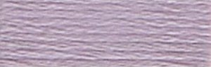 DMC Embroidery Floss - #3042 Antique Violet, Light
