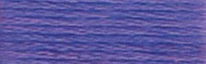DMC Embroidery Floss - #333 Blue Violet, Very Dark