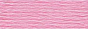 DMC Embroidery Floss - #3354 Dusty Rose, Light